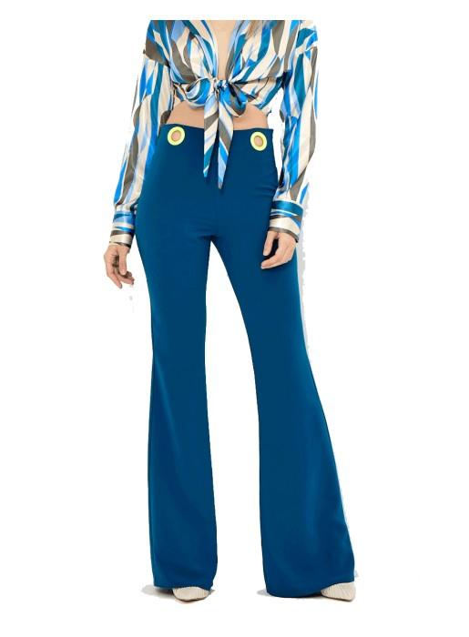 Flare party trousers - Arcadia TEZ Originals - 1