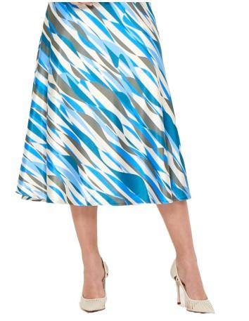 Falda estampada - Tabitha