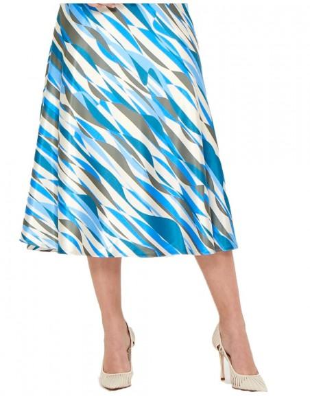 Original printed skirt model TabithaTEZ Originals - 1