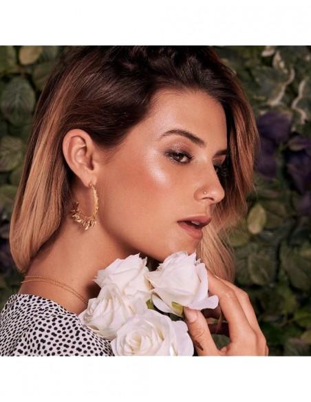 earrings lavani invitadisima complement golden