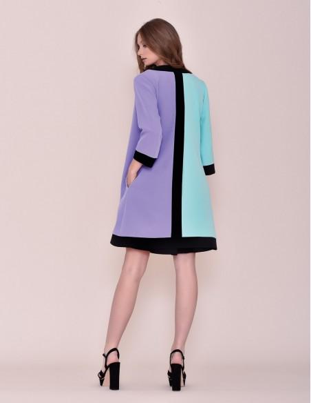 Nuribel Style jacket at INVITADISIMA