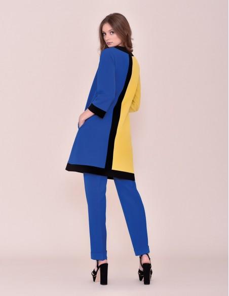 Nuribel Style Long Jacket