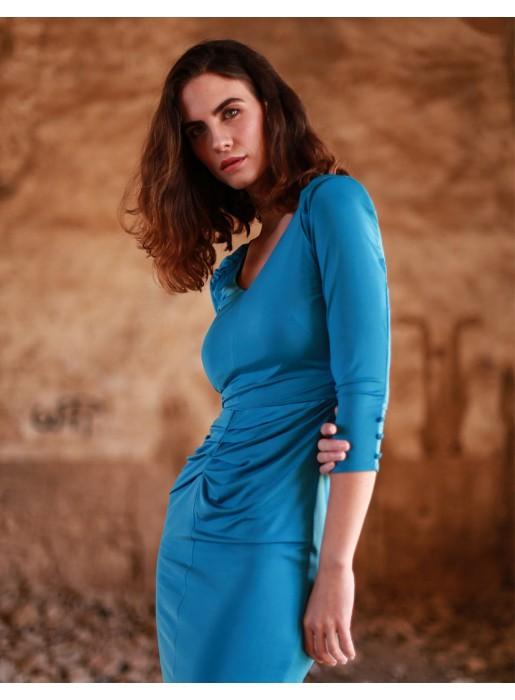Short dress INVITADISIMA