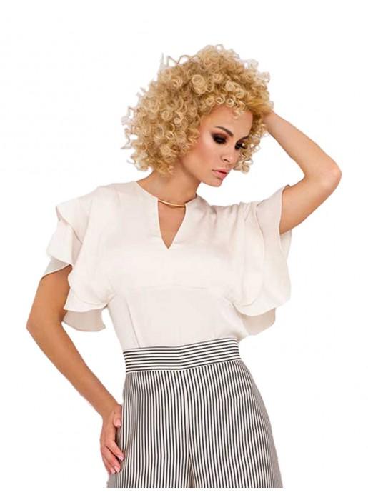 Nuribel party blouse