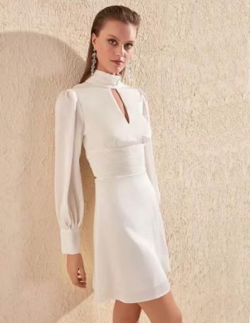vestidos de invitada de boda.