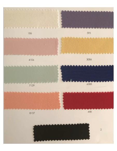Nuribel colours