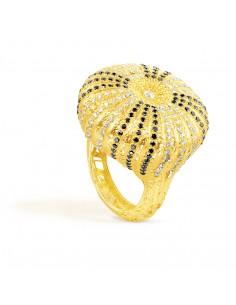 anillo oro o plata de Debona