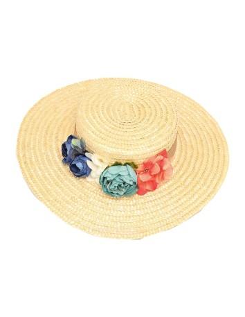 Elegant design guest hat at INVITADISIMA