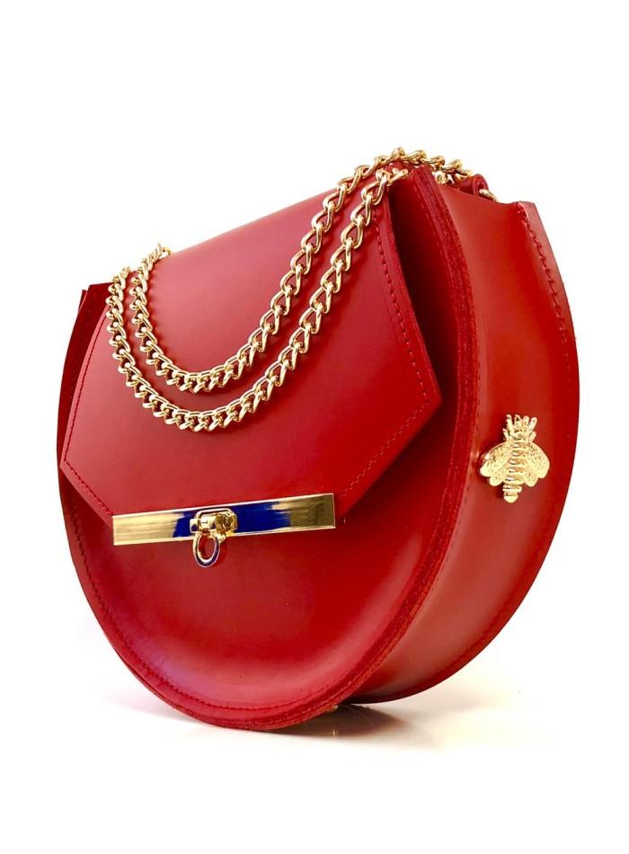 Loel mini bee chain bag