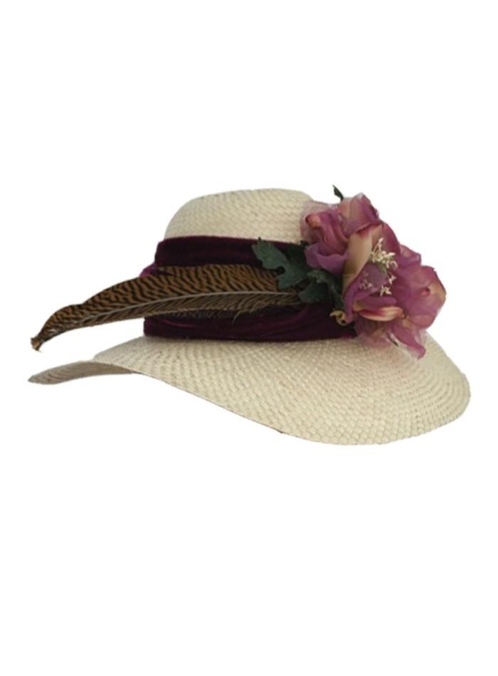 Rustic wildflower pamela Lamatte - 1